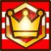 称号「パワチャン2018決勝大会 真の王者」